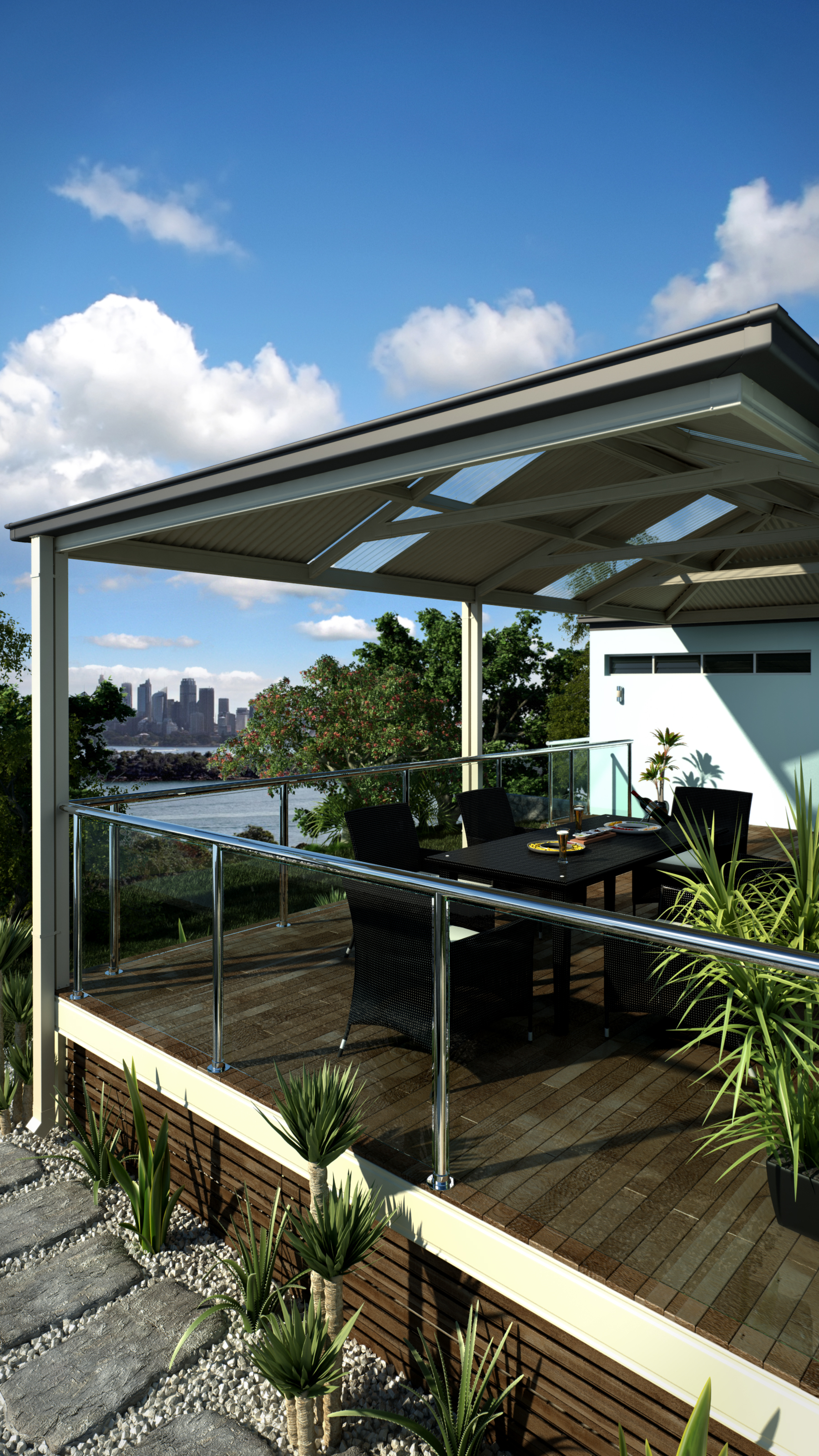 Diy Glass Fencing Gold Coast