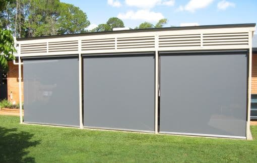 Outdoor Blinds Gold Coast Gold Coast Patios Amp Blinds
