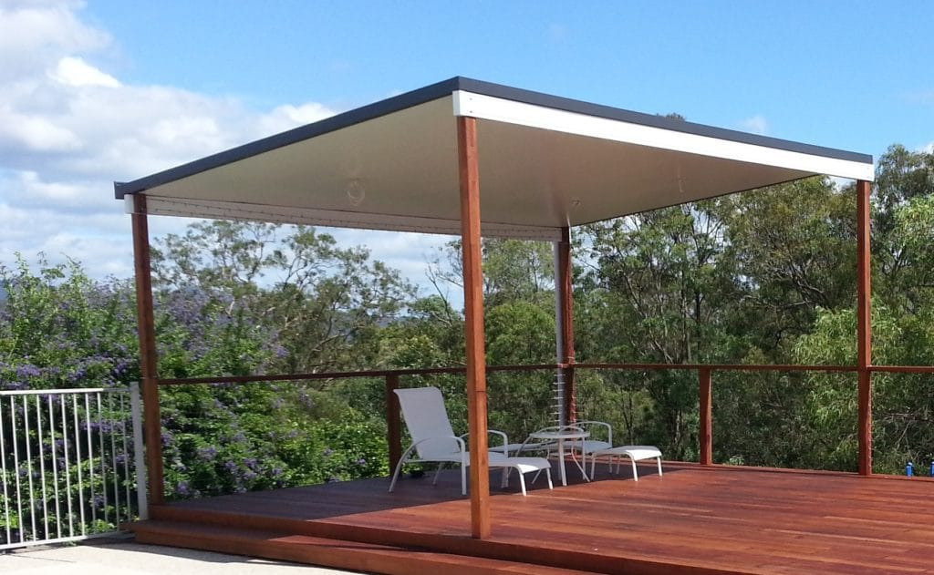 Best Freestanding Insulated Patio