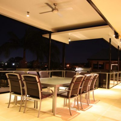 Gold Coast patios home page